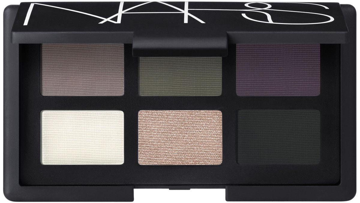 NARS Eye Opening Act_NARS Inoubliable Coup D'Oeil Eyeshadow Palette_imabeautygeek.com