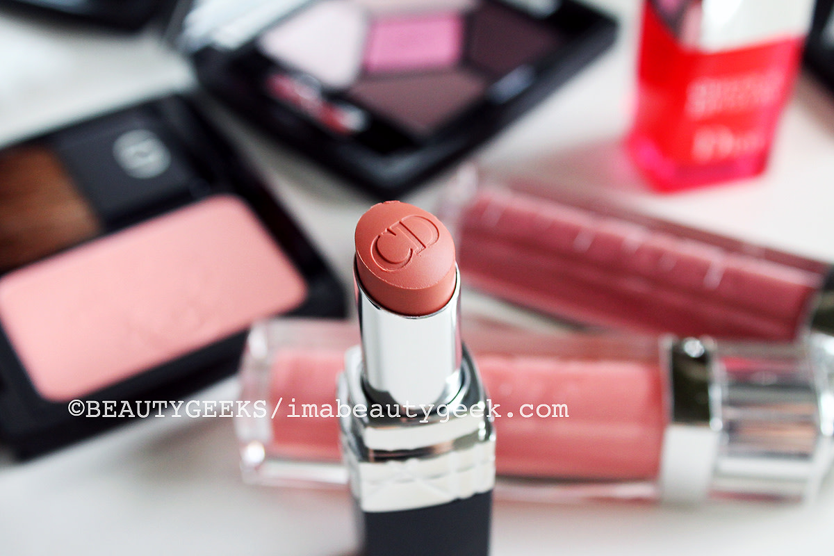 DIOR SPRING 2015 KINGDOM OF COLOURS ROUGE DIOR BAUME IN PALAIS_NOT SHOWN COTILLON_IMABEAUTYGEEK.COM