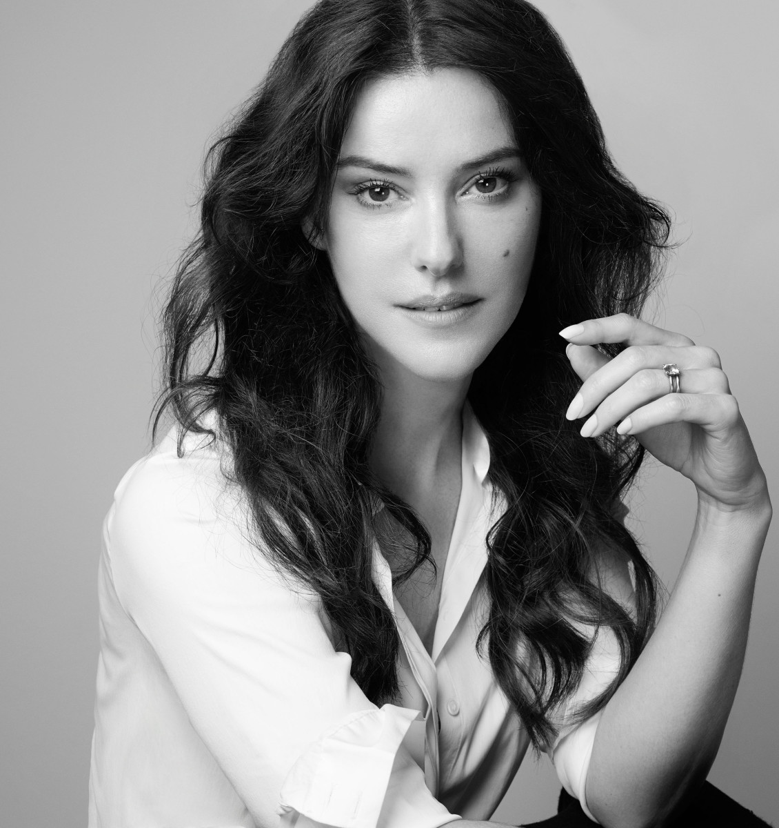 Lisa Eldridge Makeup Creative Director for Lancome
