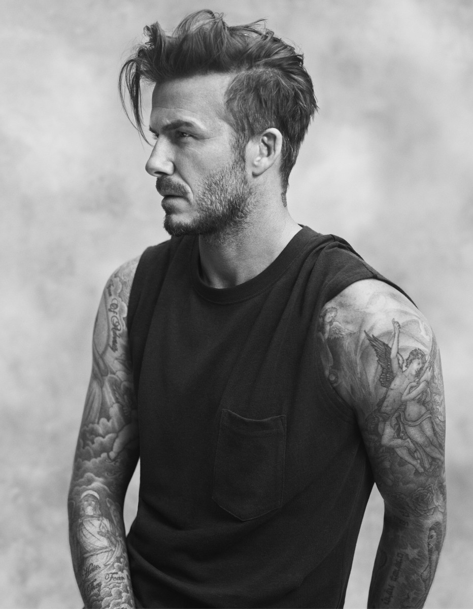 David Beckham Bodywear Spring 2015_March 5