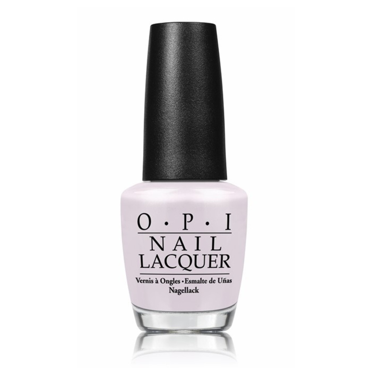 OPI Chiffon My Mind Soft Shades 2015