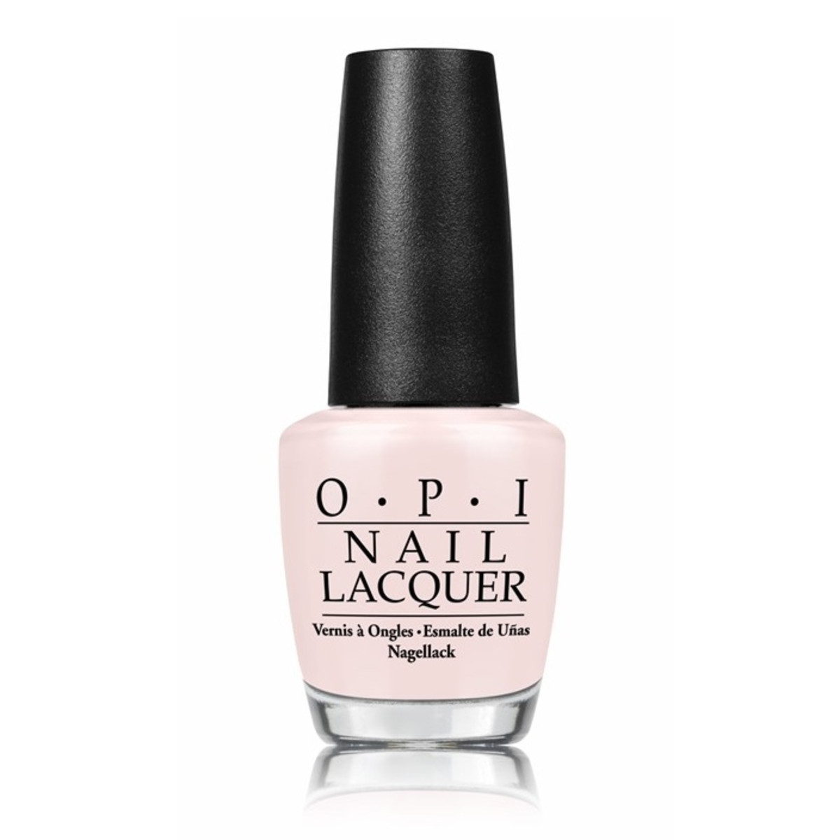 OPI Act Your Beige Soft Shades 2015