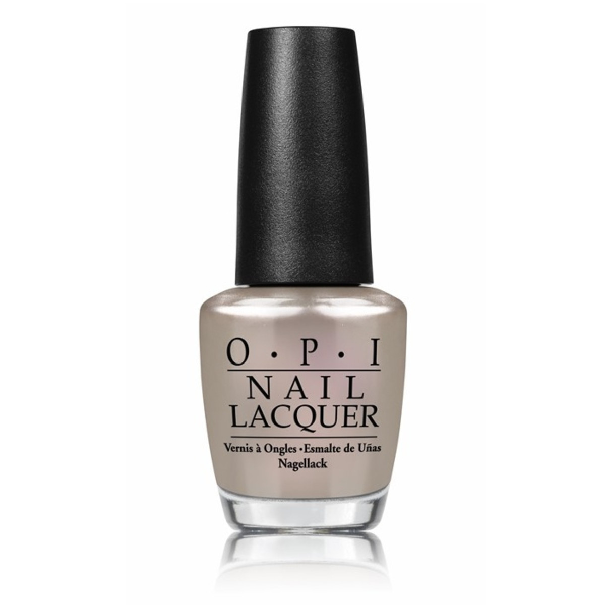 OPI Soft Shades 2015 This Silvers Mine