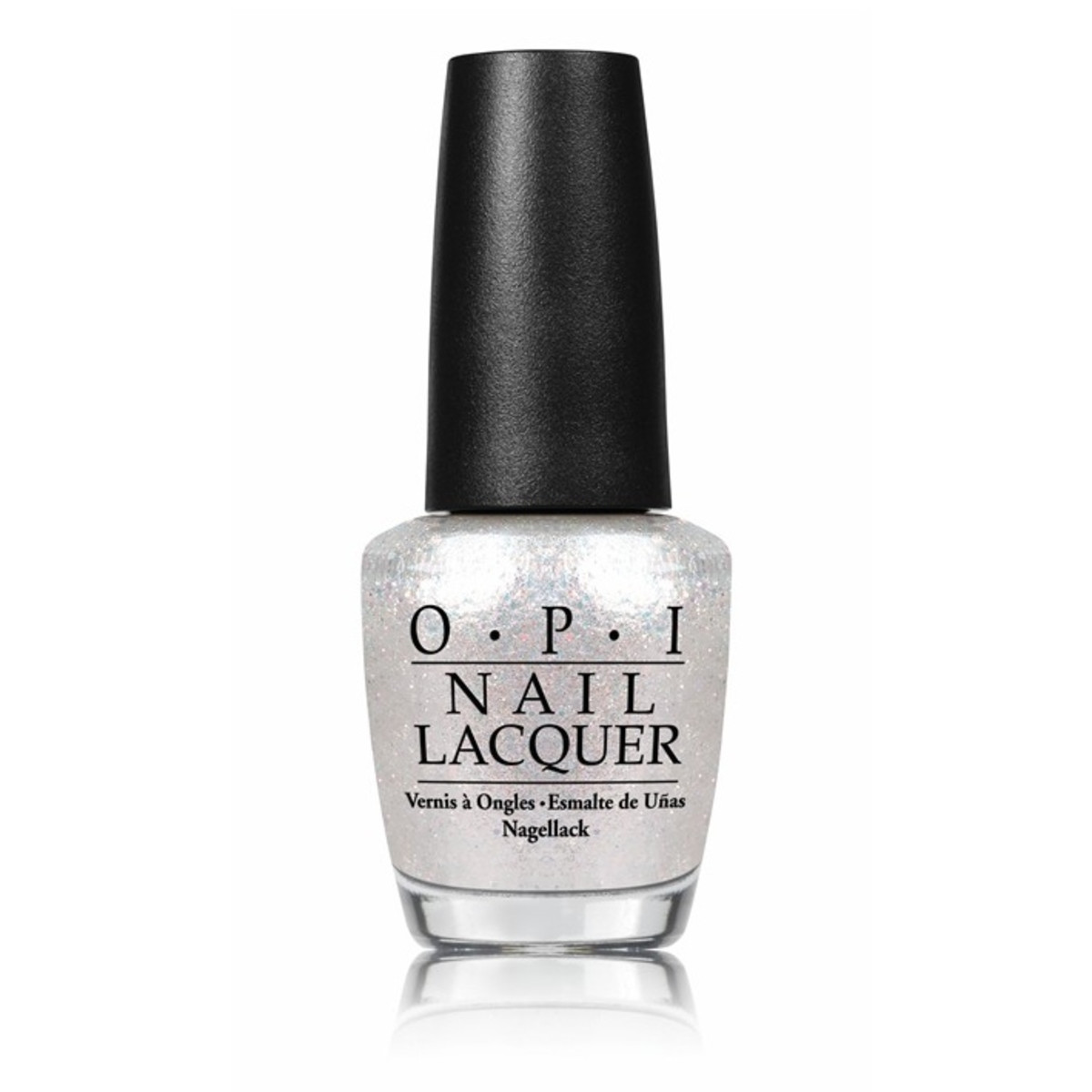 OPI Make Light of the Situation Soft Shades 2015