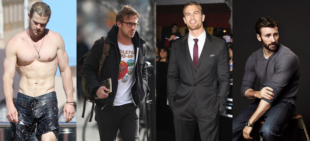 Revlon Ultra HD Lipstick_the Chris Hemsworth_Ryan Gosling_Theo James_Chris Evans_of red lipsticks