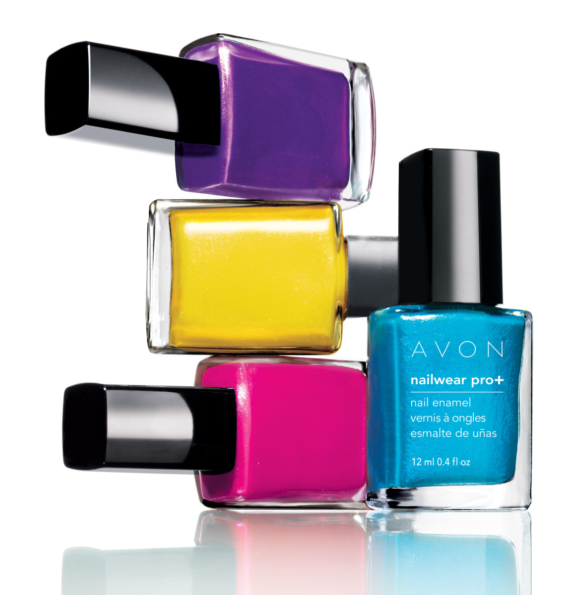 Avon Electic Shades_April 2015
