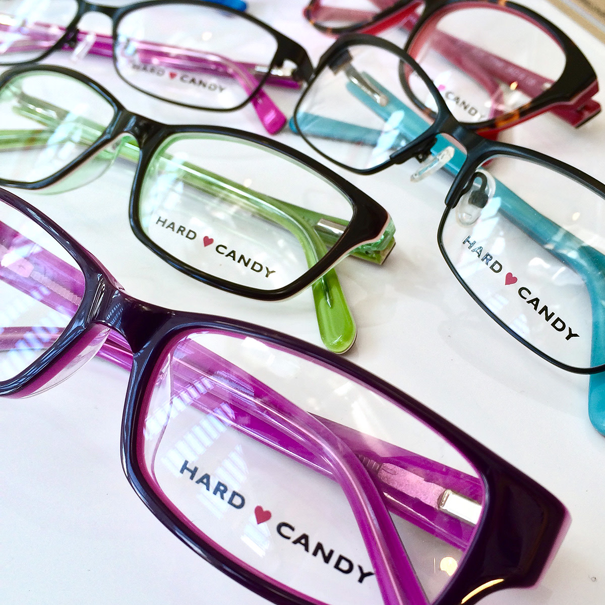 Hard Candy Does Eyewear Readers Too Beautygeeks