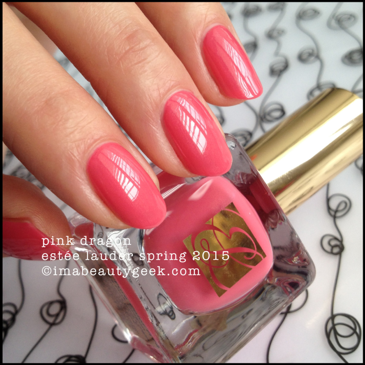 estee lauder spring 2015 pure color nail shades beautygeeks