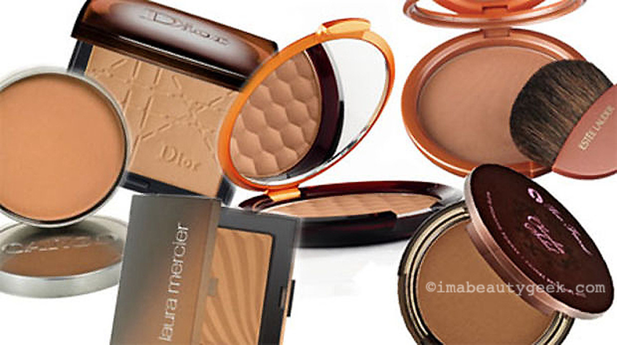 six matte bronzers to get into for summer