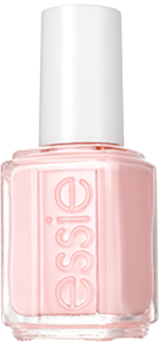 Essie Bridal 2015 Collection_Essie Tying the Knottie