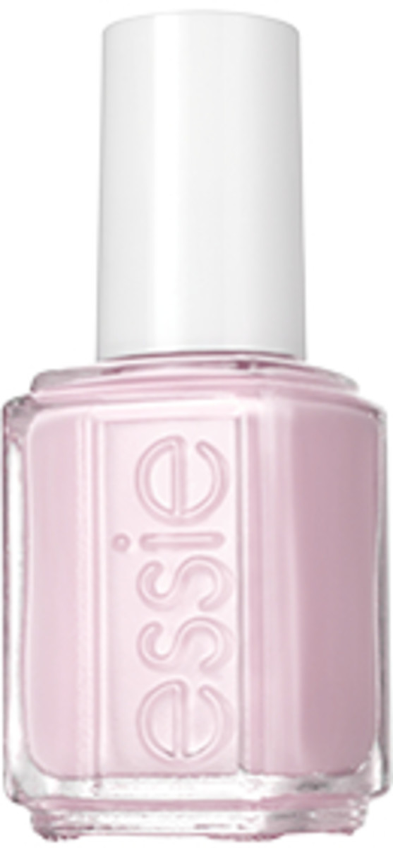 Essie Bridal Collection 2015_Essie Hubby For Dessert