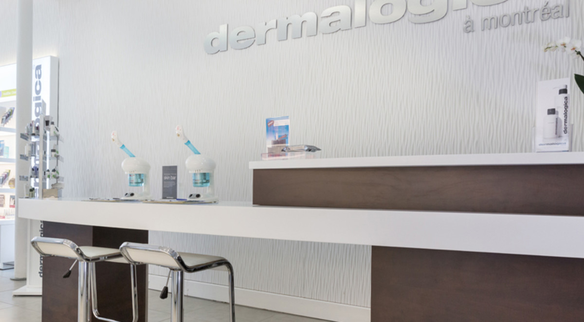 Dermalogica Montreal
