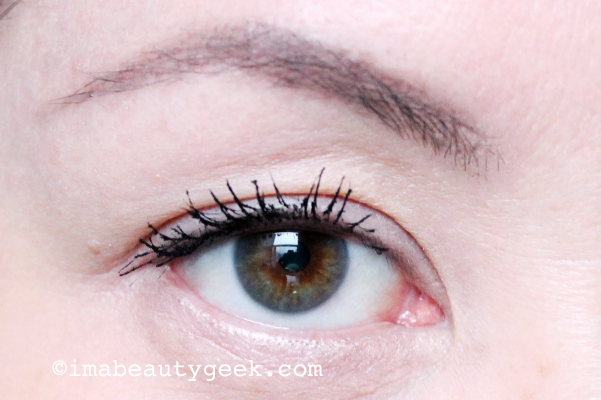 Too Faced Lash Injection tube mascara_Reactine