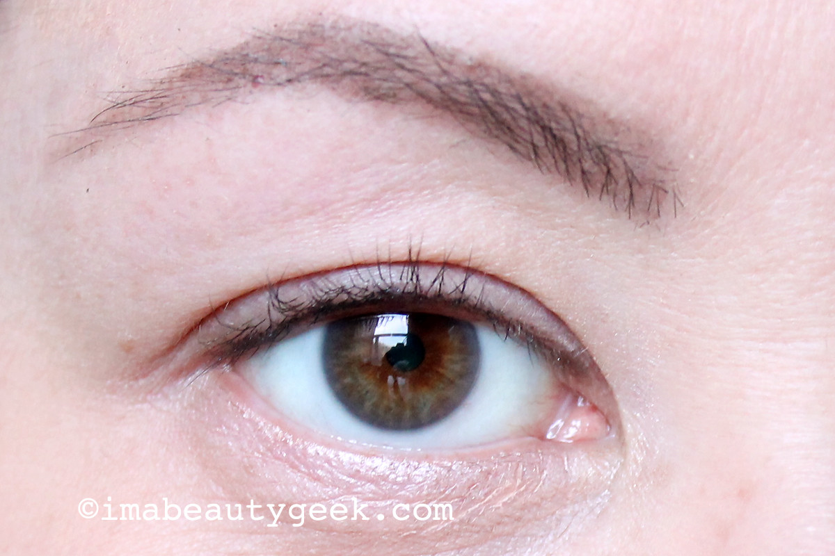 tube mascara for allergy season_Reactine_no mascara