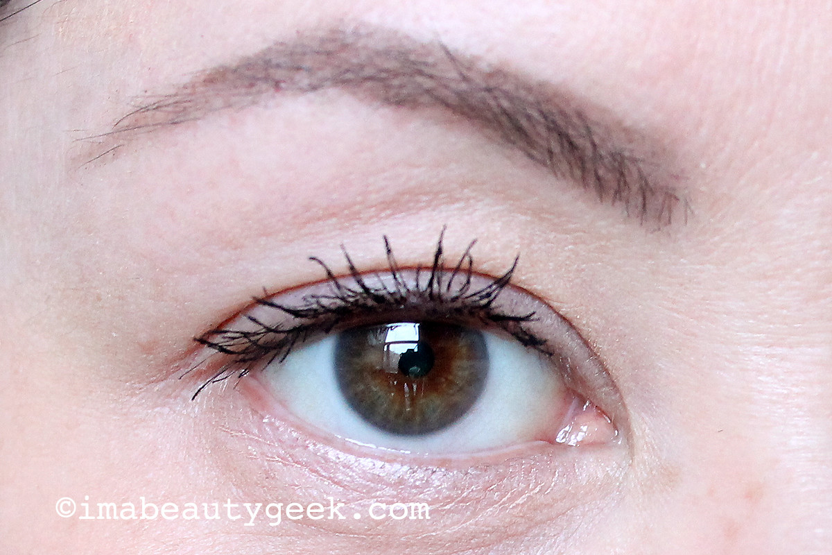 Clinique Lash Power tube mascara_Reactine