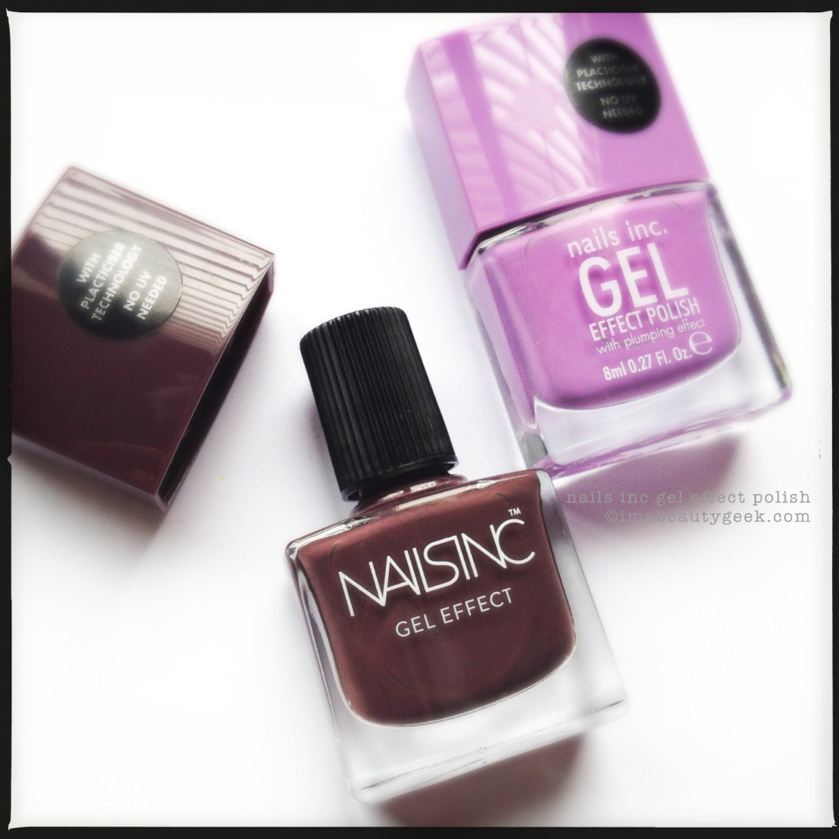 MANI MONDAY: NAILS INC GEL EFFECT POLISH - Beautygeeks