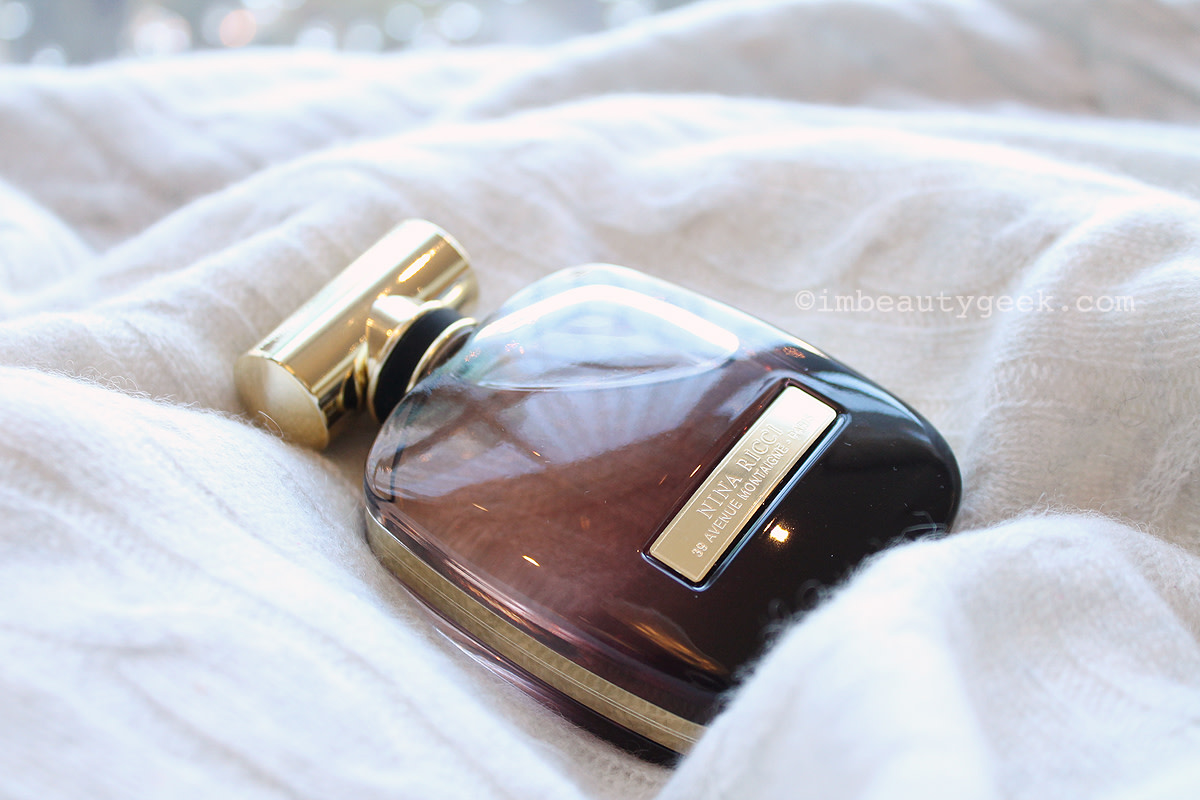 winter fragrance guide_nina ricci l'extase