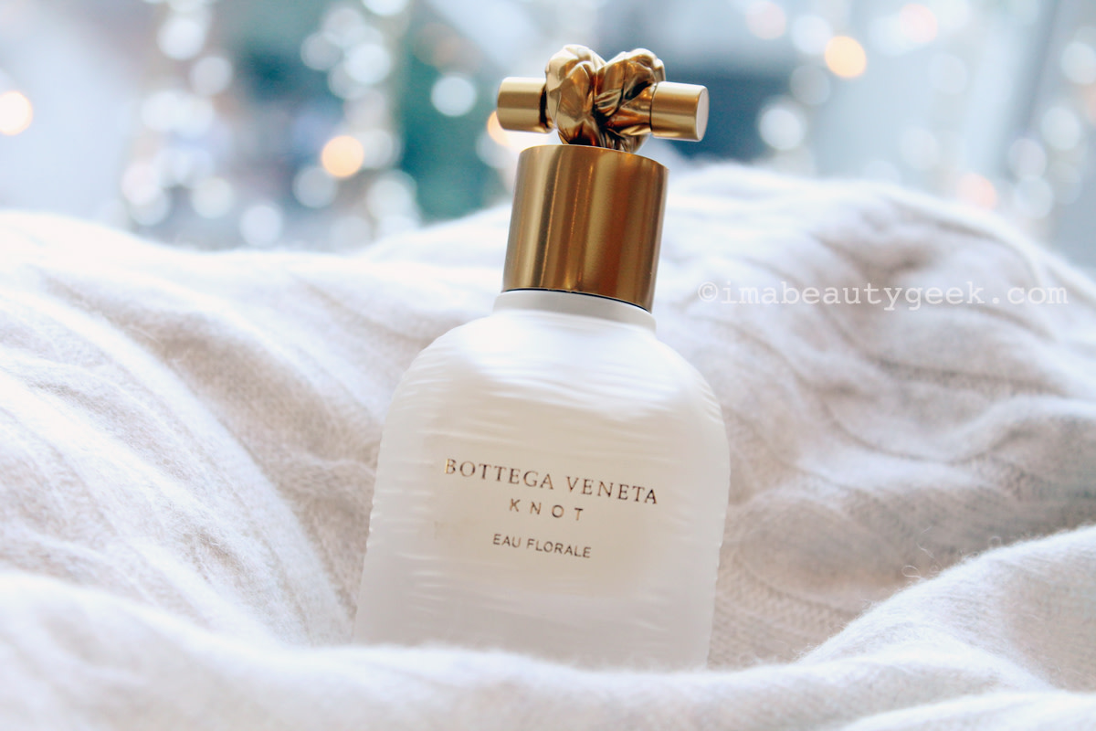 winter fragrance guide_Bottega Veneta Knot Eau Florale