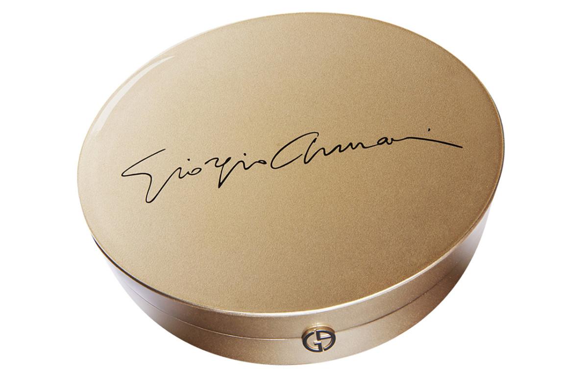 Giorgio Armani Luxe is More Palette