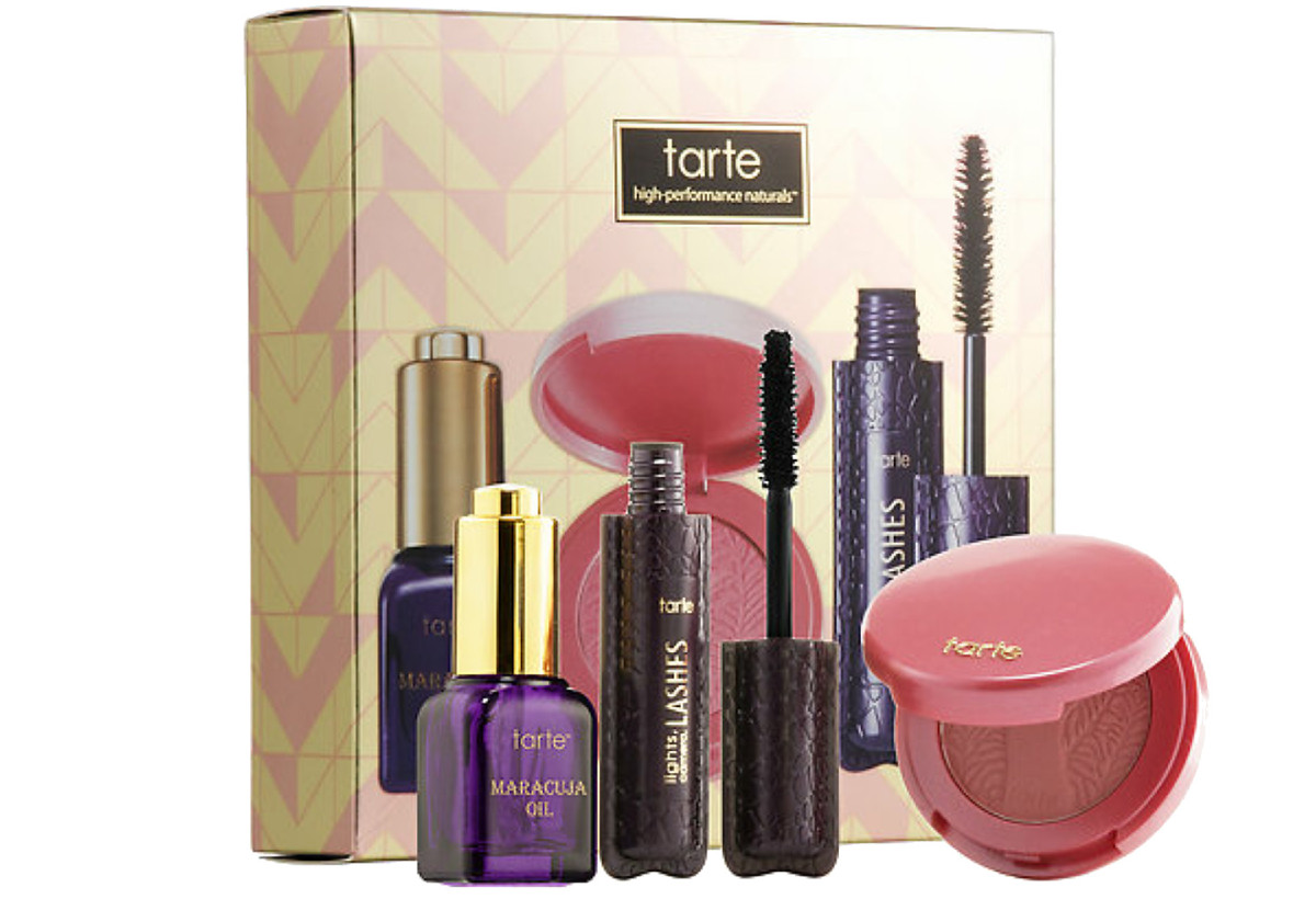 Tarte Fanciful Favourites black friday sephora