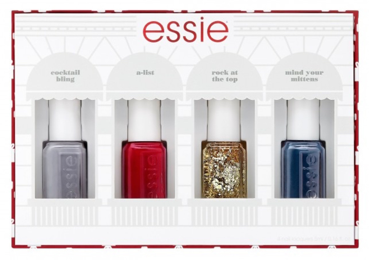 Essie Holiday Gift Set 2015