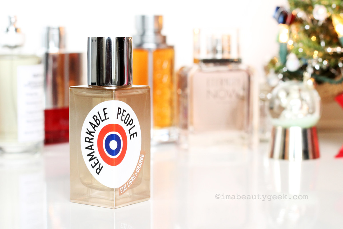 Men's fragrance gifts: Etat Libre d'Orange Remarkable People