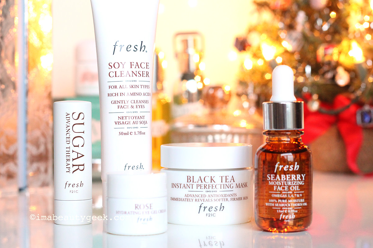 best skincare gifts_Fresh