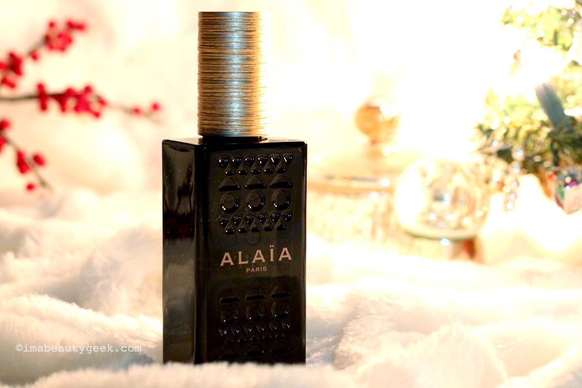 Alaia Alaia Paris eau de parfum_best holiday perfumes