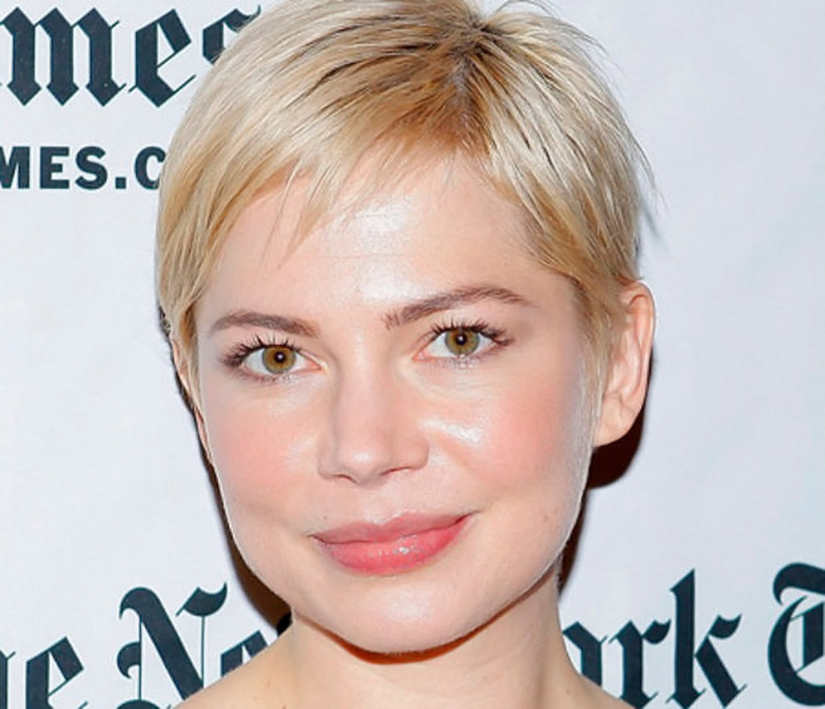 5 steps to getting Michelle Williams' gorgeous skin glow