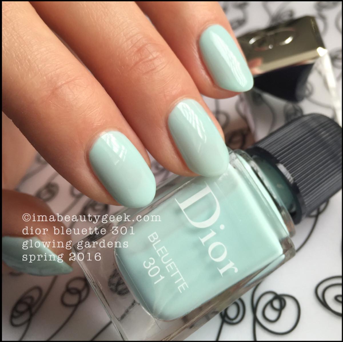 Dior Bleuette 301 Vernis_Dior Glowing Gardens Spring 2016