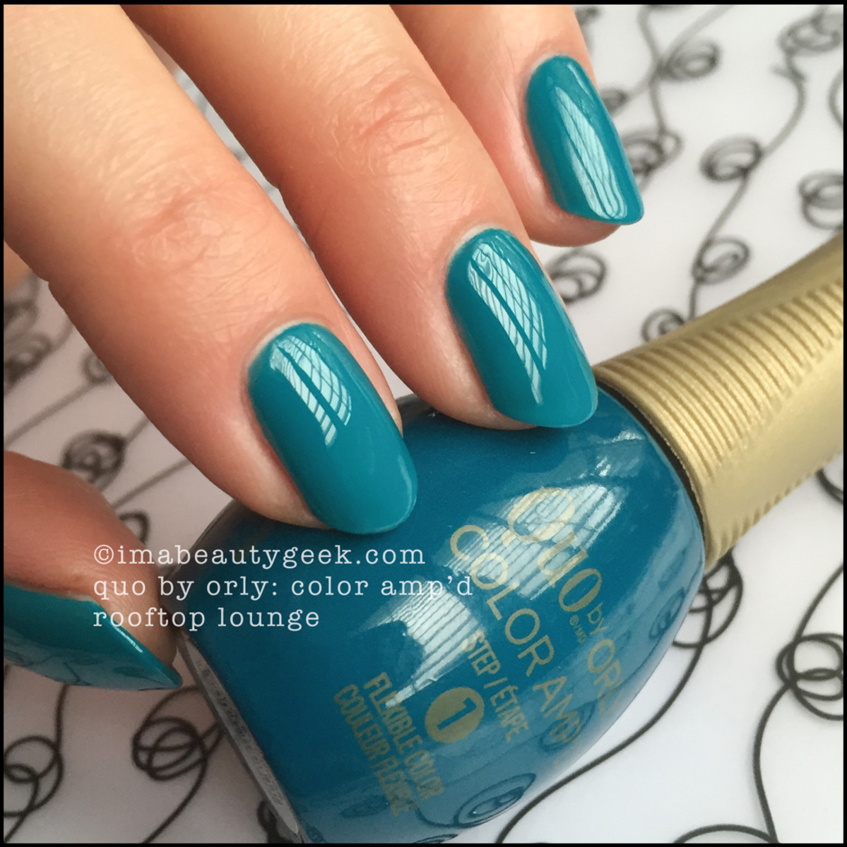 Quo Color Ampd Rooftop Lounge_Quo by Orly Epix Swatches