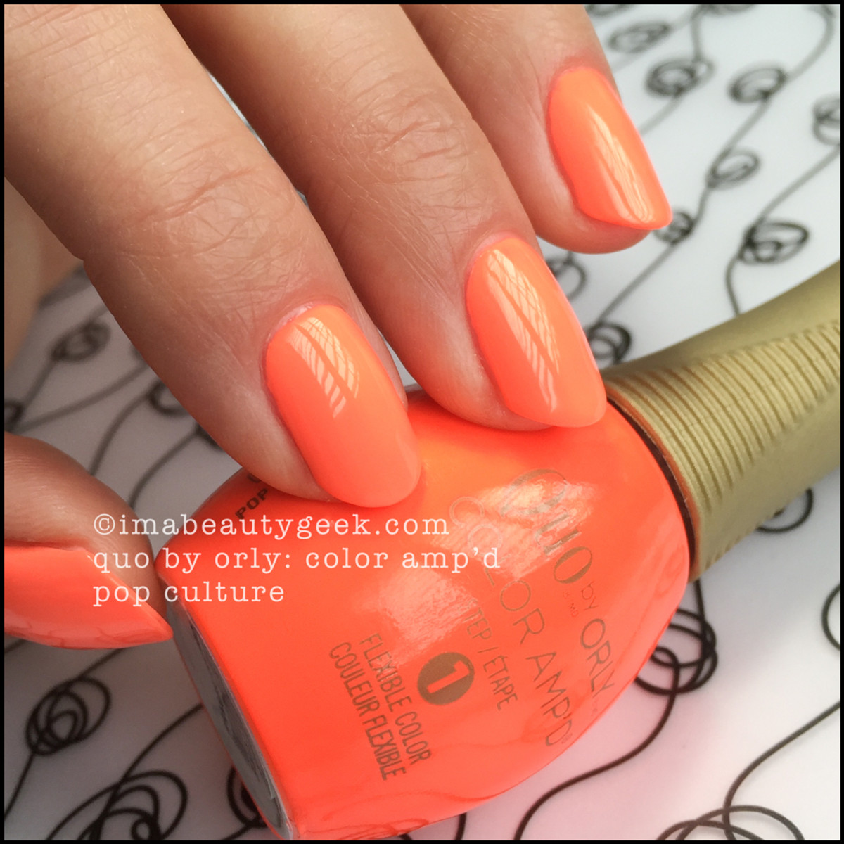 Quo by Orly Pop Culture_Quo by Orly Epix Swatches