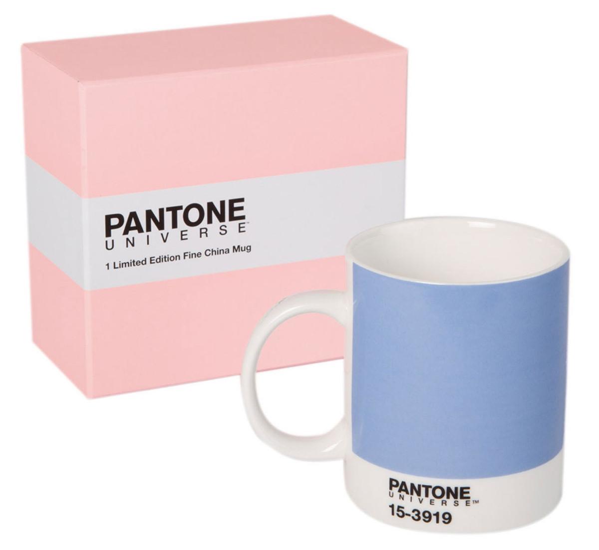 Pantone 2016 mug