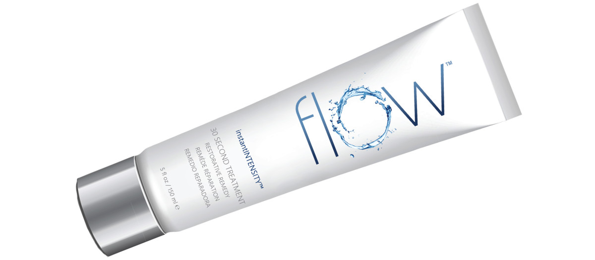 FLOW INSTANT INTENSITY 30-SECOND TREATMENT