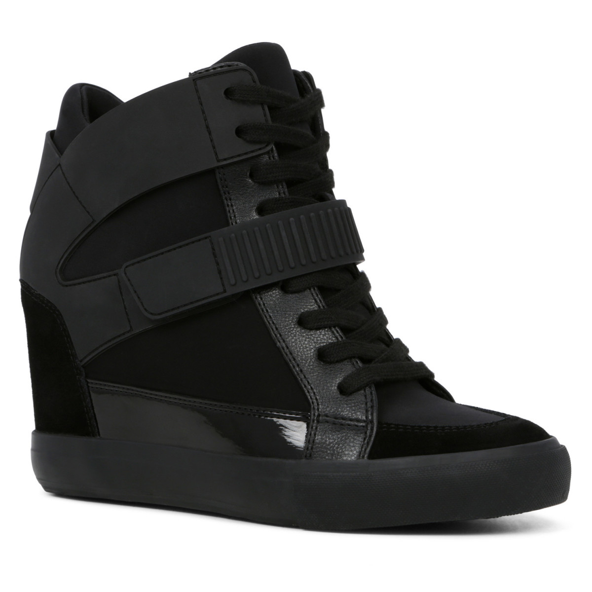 aldo gift card giveaway_Aldo BLOSS wedge sneaker