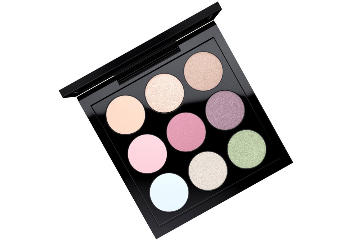 pastel makeup faves_mac palette x 9 pastels