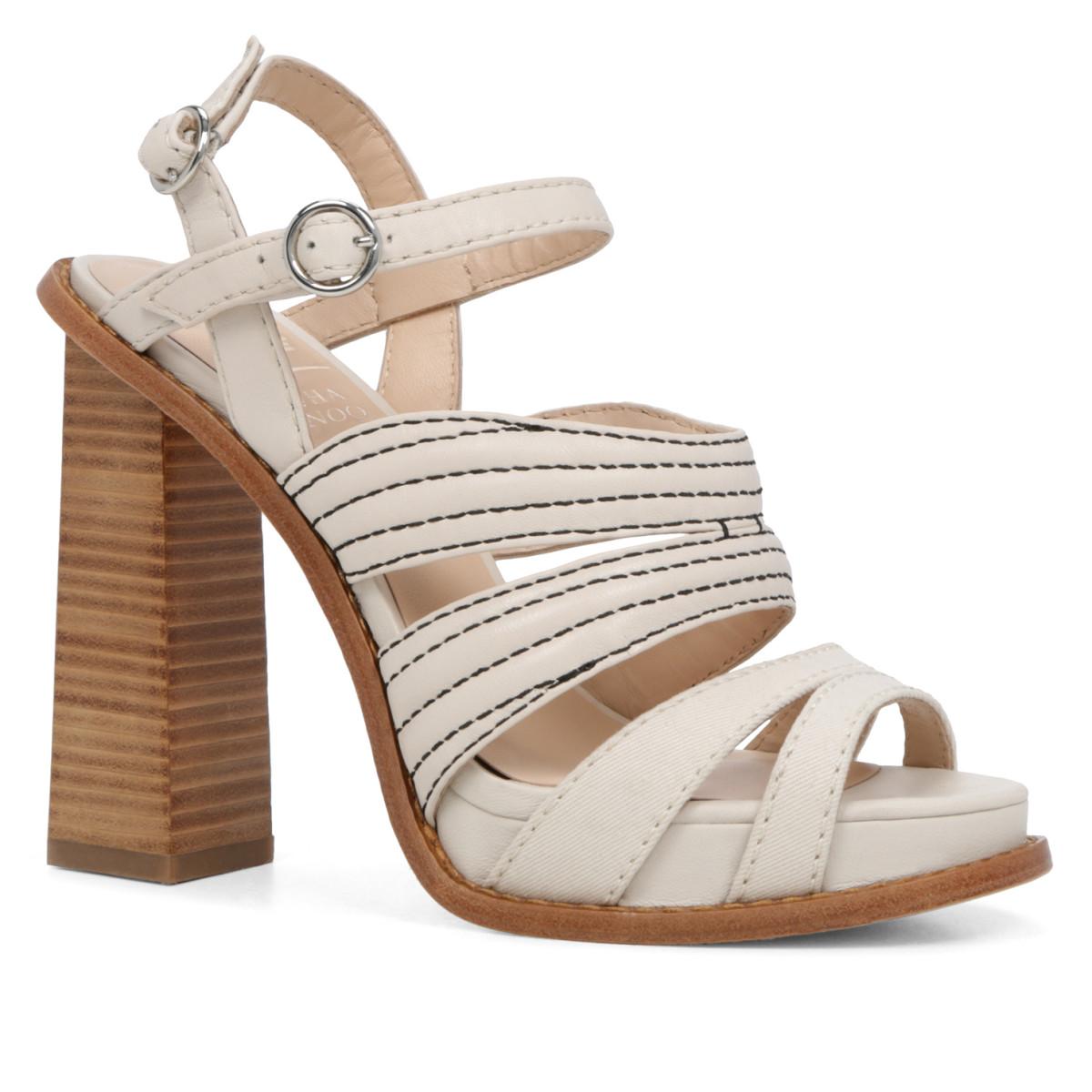 Aldo gift-card giveaway_Misha Nonoo SHANTELL stacked heel sandal