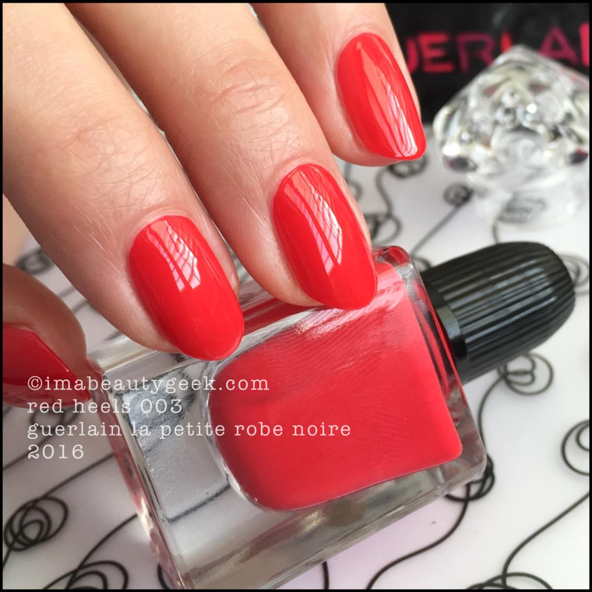 Guerlain Red Heels 003_Guerlain La Petite Robe Noire 2016