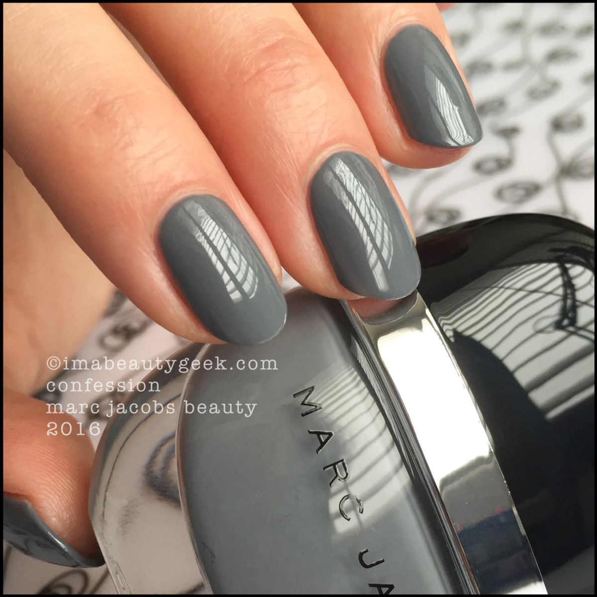 Marc Jacobs Confession Nail Enamel_Marc Jacobs Nail Spring 2016