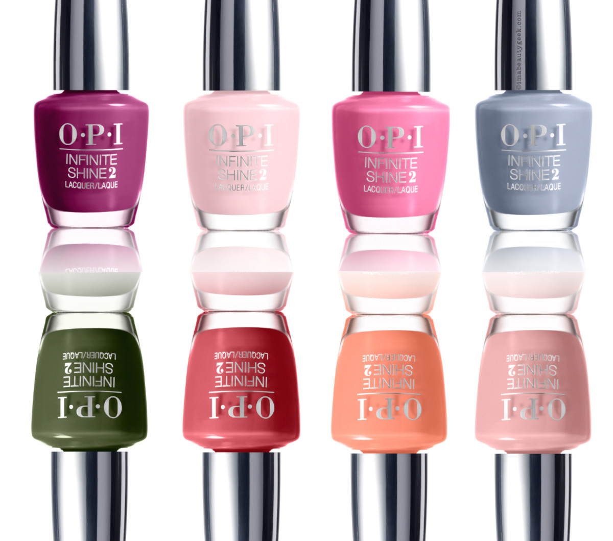 OPI Infinite Shine Spring 2016 copy
