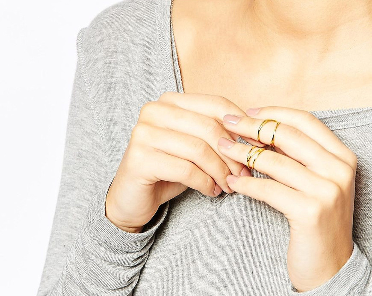 best rings for your manicure and other things I covet