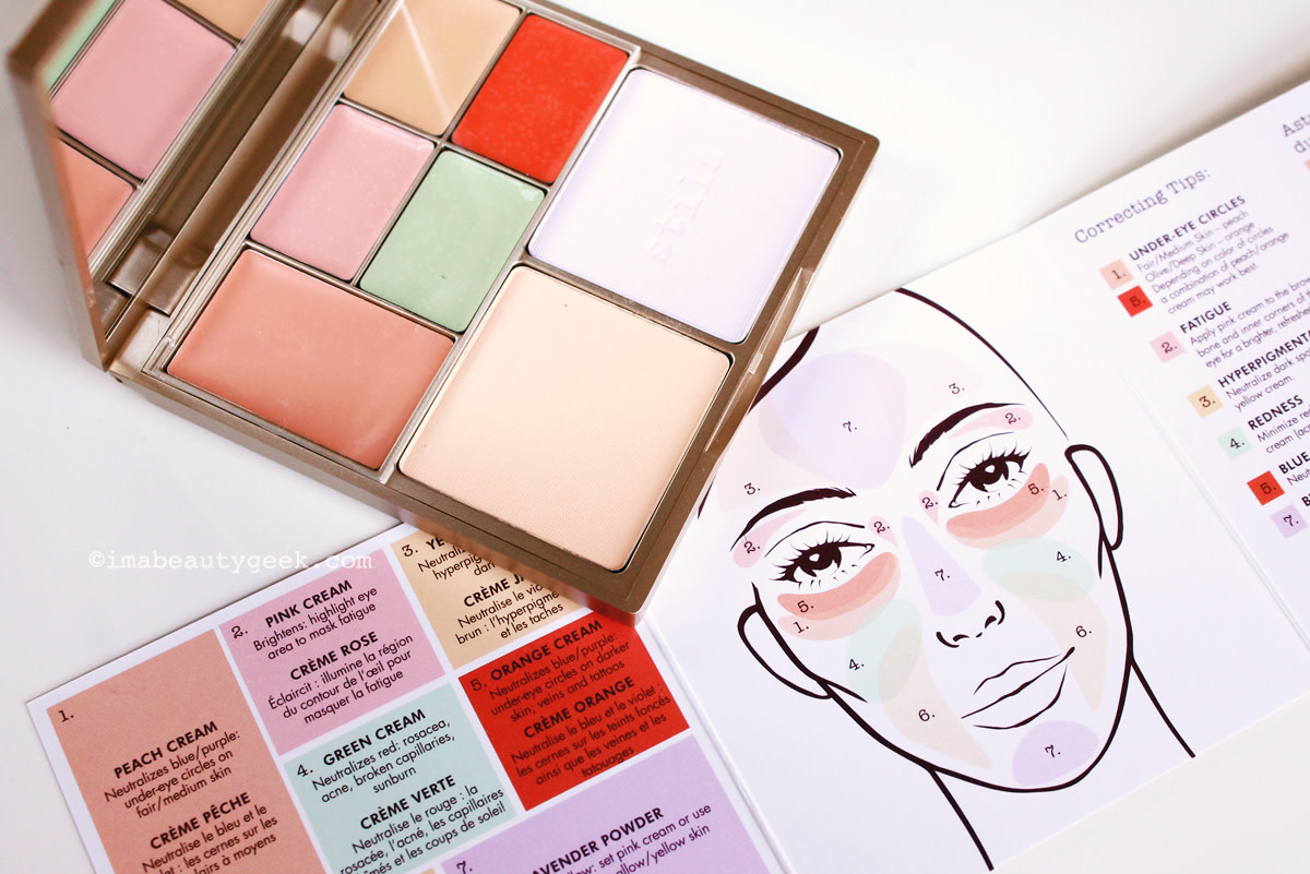 Beauty By Lee Shows How To Conceal Dark Under Eye Circles Concealing