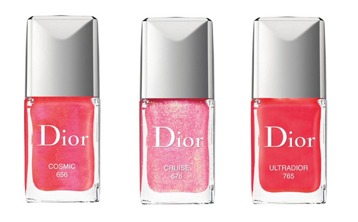 Dior Addict Vernis Spring 2016