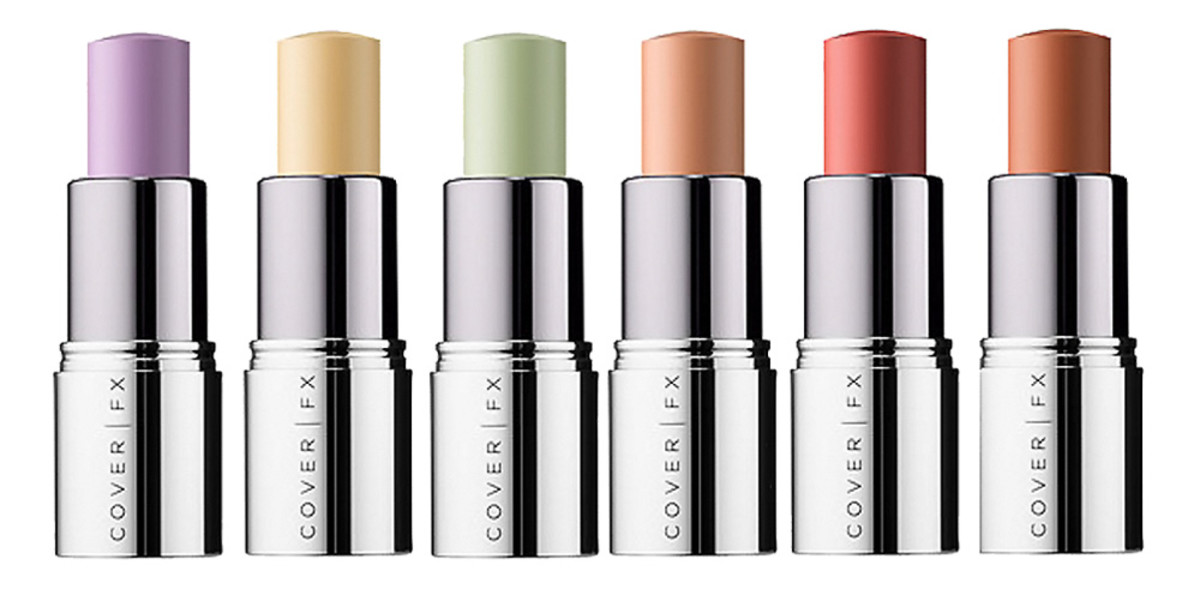 Cover FX colour correctors_Correct Stick