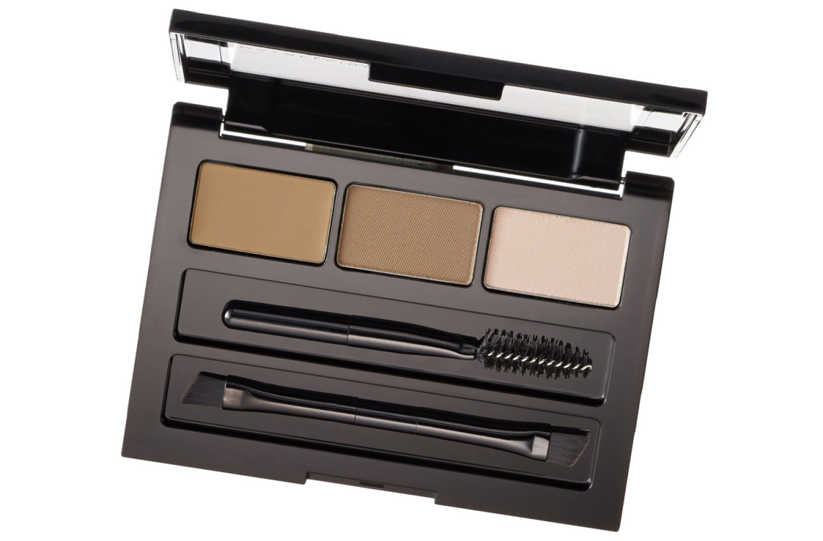 Maybelline Brow Drama Pro Palette – I love that wee spoolie brush