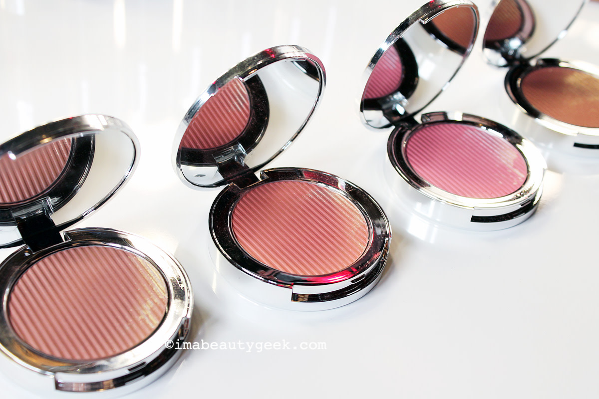 The Estée Edit The Barest Blush