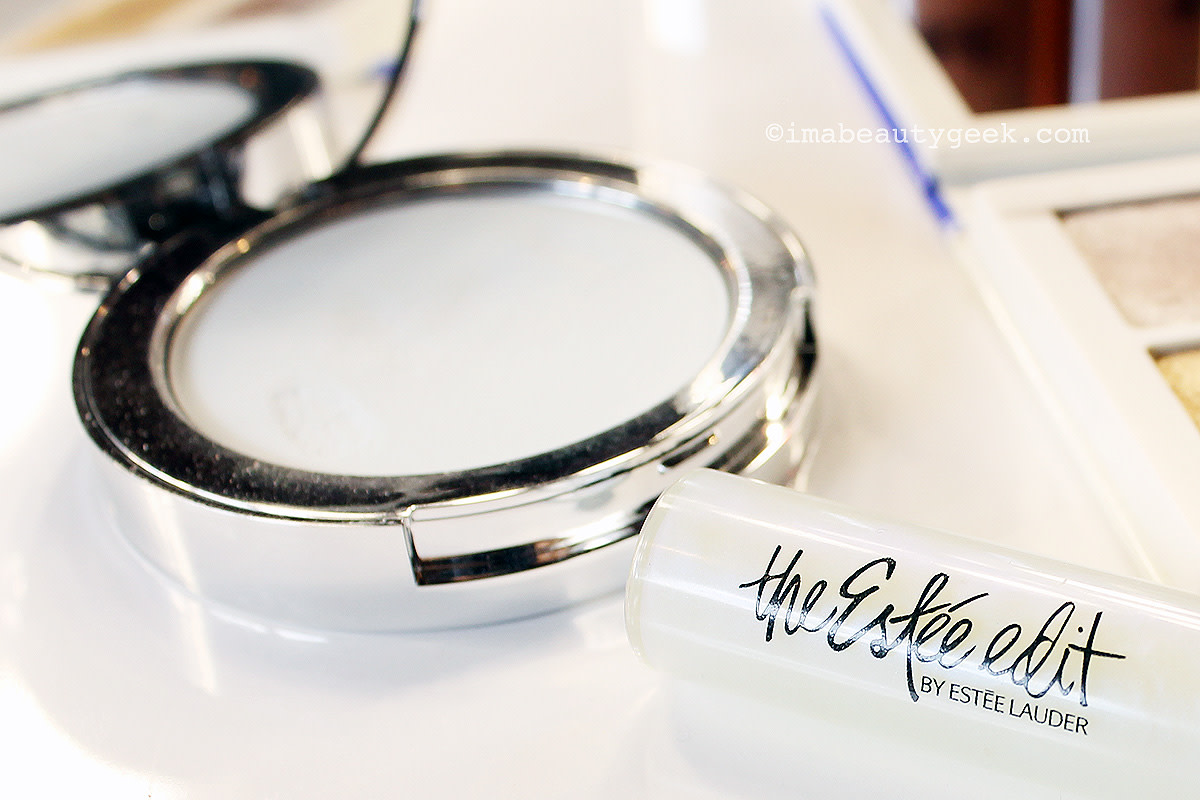 The Estee Edit Flash Photo Powder and Flash Photo Gloss