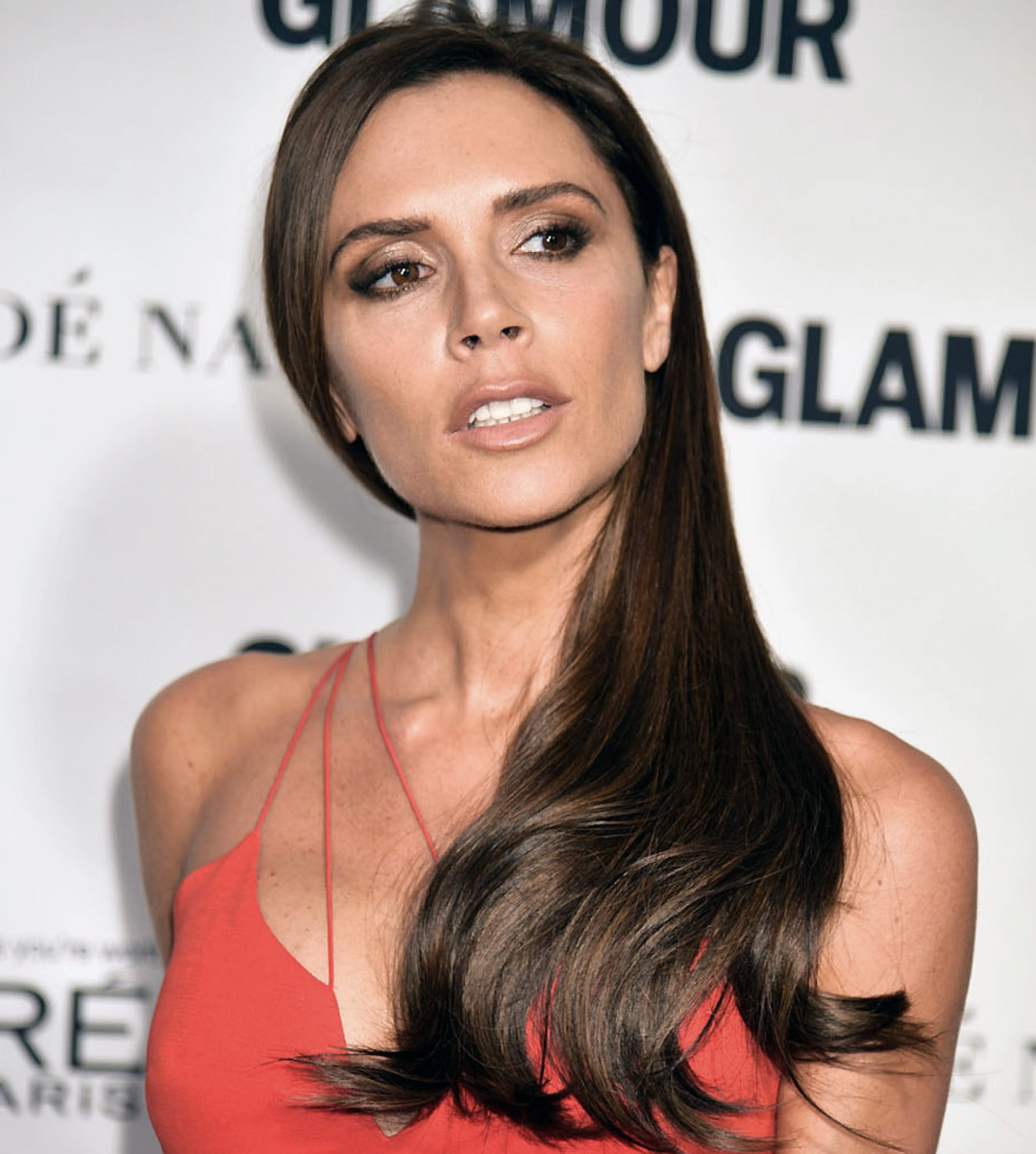 Victoria Beckham has collaborated with Estee Lauder on a limited-edition makeup collection launching this Fall