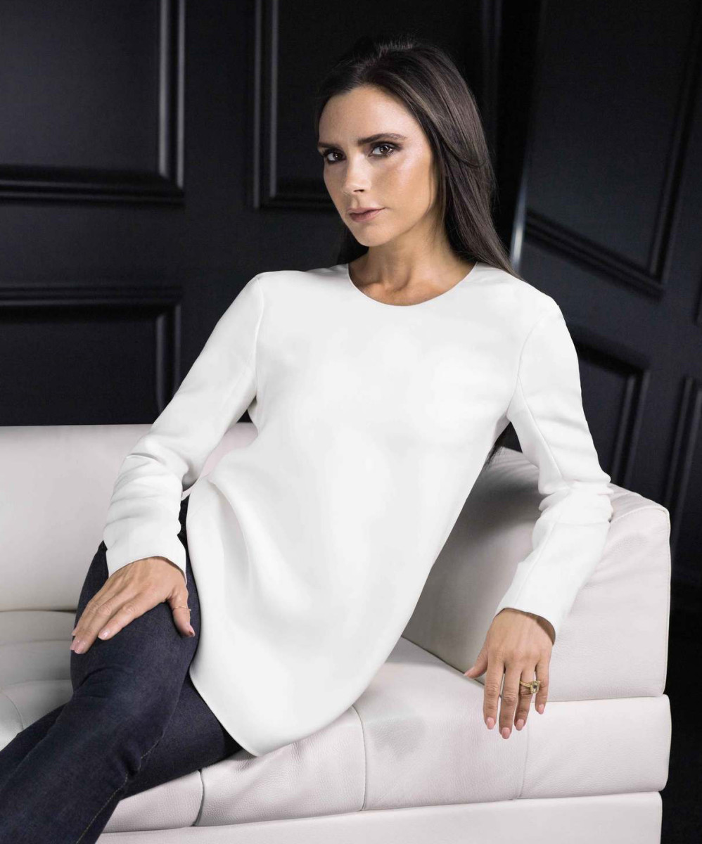 Victoria Beckham to release a limited-edition Victoria Beckham Estee Lauder collection