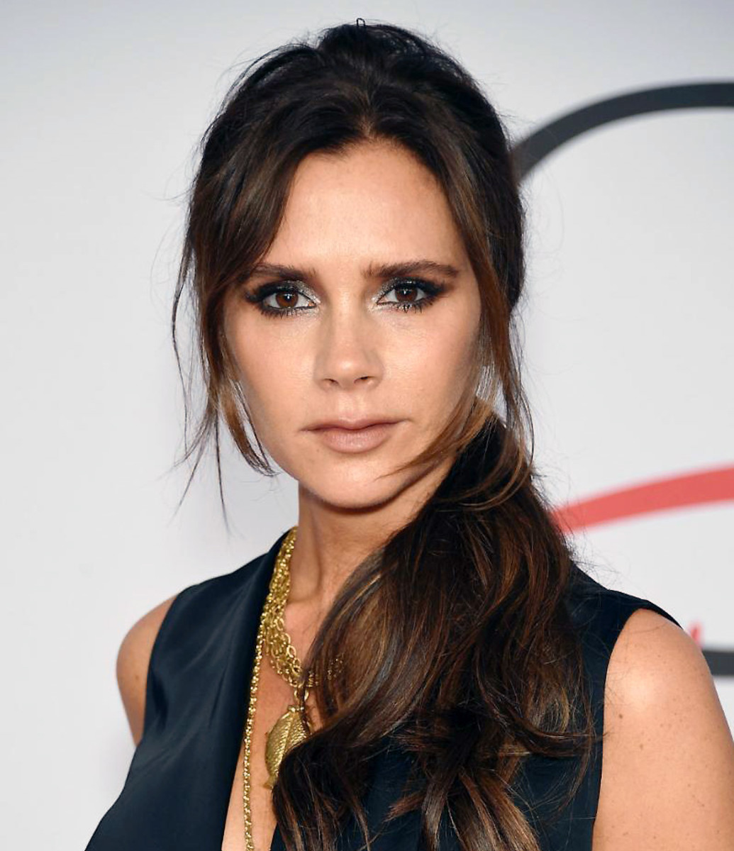 Victoria Beckham + Estee Lauder = a limited-edition makeup collection launching Fall 2016